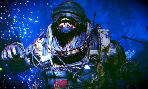 Call of Duty: Black Ops Cold War Ekran Görüntüleri - 1