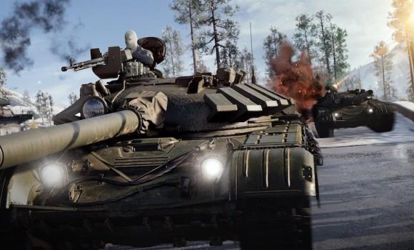 Call of Duty: Black Ops Cold War Ekran Görüntüleri - 10