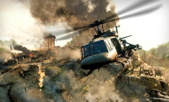 Call of Duty: Black Ops Cold War Ekran Görüntüleri - 13