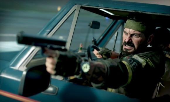 Call of Duty: Black Ops Cold War Ekran Görüntüleri - 14