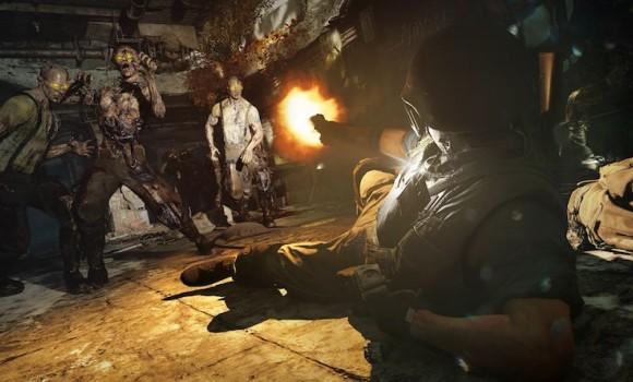 Call of Duty: Black Ops Cold War Ekran Görüntüleri - 4