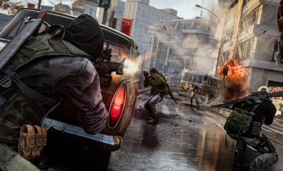 Call of Duty: Black Ops Cold War Ekran Görüntüleri - 5