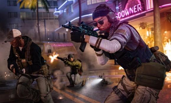 Call of Duty: Black Ops Cold War Ekran Görüntüleri - 7