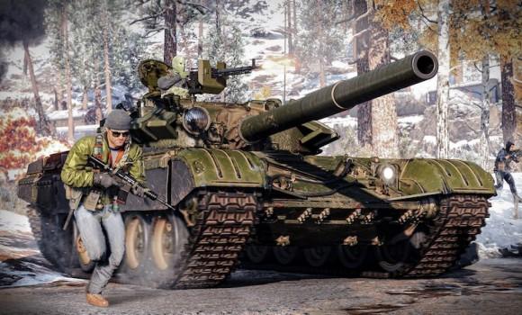 Call of Duty: Black Ops Cold War Ekran Görüntüleri - 8