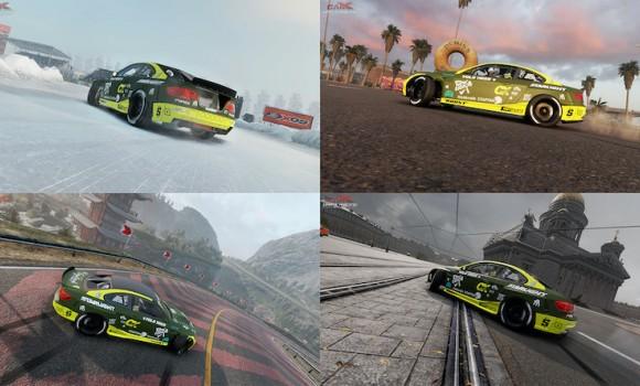 CarX Drift Racing Ekran Görüntüleri - 4