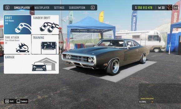 CarX Drift Racing Ekran Görüntüleri - 8