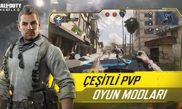 Call of Duty: Mobile Ekran Görüntüleri - 1
