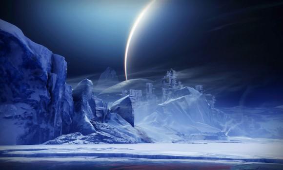 Destiny 2: Beyond Light Ekran Görüntüleri - 2