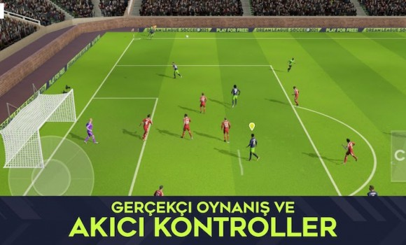 Dream League Soccer 2021 Ekran Görüntüleri - 2