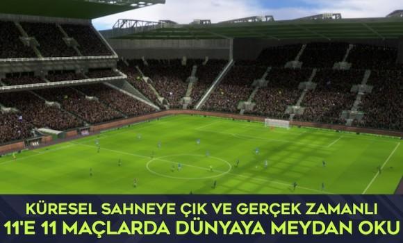 Dream League Soccer 2021 Ekran Görüntüleri - 6