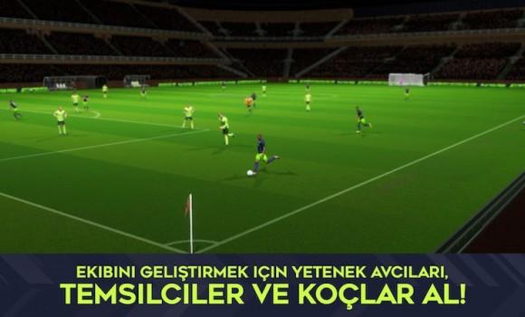 Dream League Soccer 2021 Ekran Görüntüleri - 7