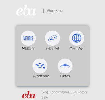 EBA Ekran Görüntüleri - 3