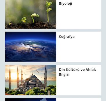 EBA Ekran Görüntüleri - 6