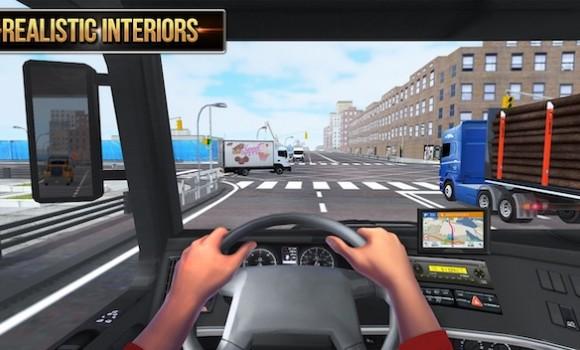 Euro Truck Simulator 2018 Ekran Görüntüleri - 2