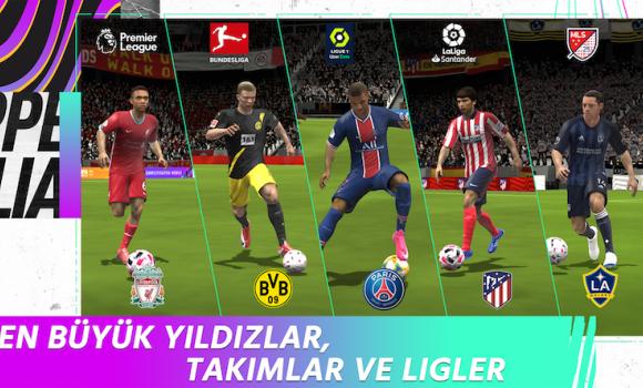 FIFA 21 Ekran Görüntüleri - 1