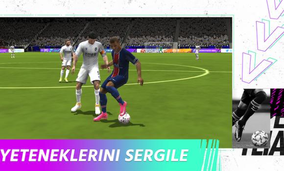FIFA 21 Ekran Görüntüleri - 6