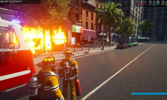 Firefighting Simulator Ekran Görüntüleri - 5