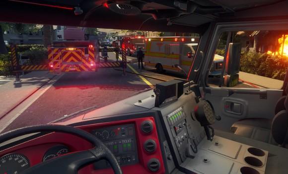 Firefighting Simulator Ekran Görüntüleri - 6