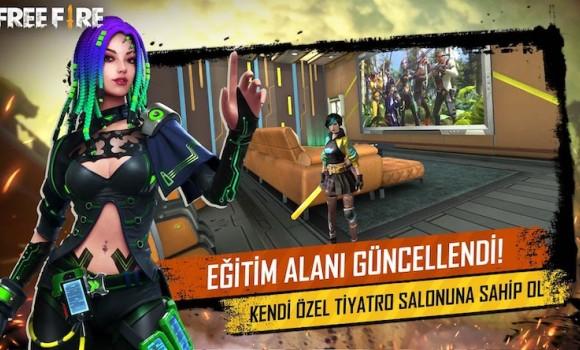 Free Fire – Battlegrounds Ekran Görüntüleri - 3