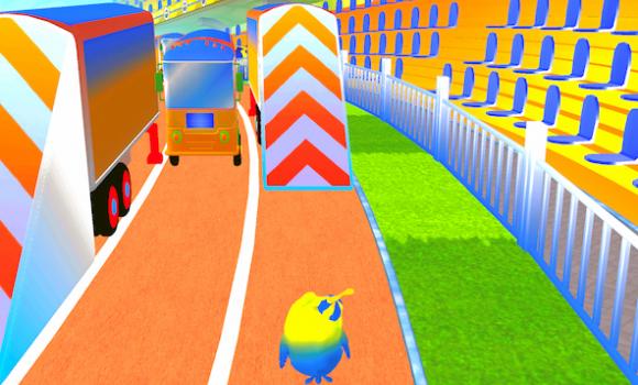 Fubo Runner Ekran Görüntüleri - 4