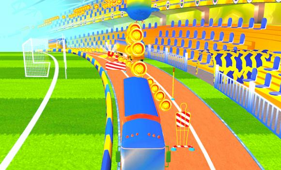 Fubo Runner Ekran Görüntüleri - 6