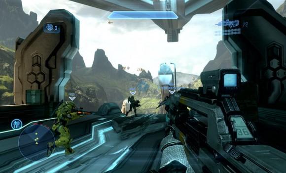 Halo 4 Ekran Görüntüleri - 11