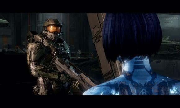 Halo 4 Ekran Görüntüleri - 6