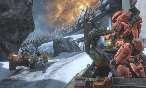 Halo 4 Ekran Görüntüleri - 8