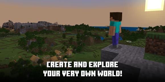 Minecraft Ekran Görüntüleri - 10