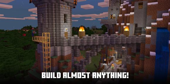 Minecraft Ekran Görüntüleri - 8
