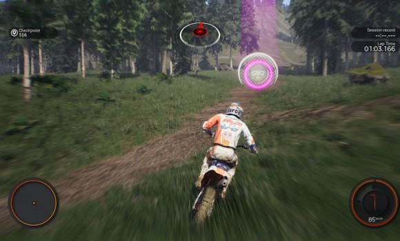 MXGP 2020 Ekran Görüntüleri - 13