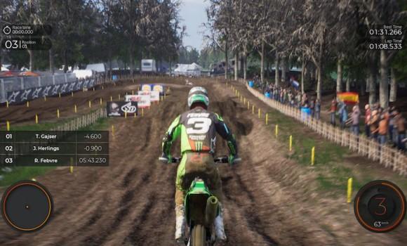 MXGP 2020 Ekran Görüntüleri - 6