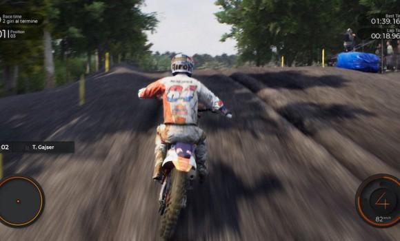 MXGP 2020 Ekran Görüntüleri - 8