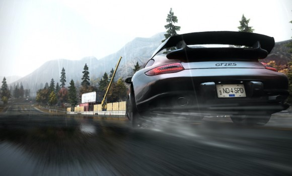Need for Speed Hot Pursuit Remastered Ekran Görüntüleri - 1
