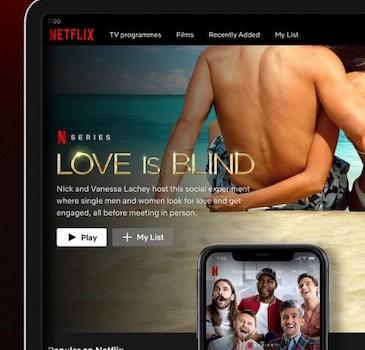 Netflix Ekran Görüntüleri - 6