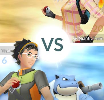 Pokemon GO Ekran Görüntüleri - 4