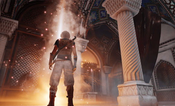 Prince Of Persia: The Sands Of Time Remake Ekran Görüntüleri - 4