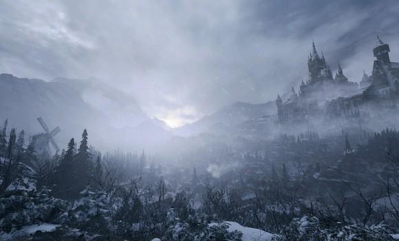 Resident Evil Village Ekran Görüntüleri - 1