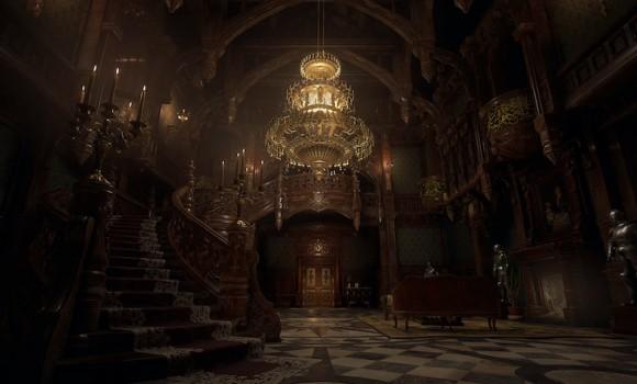 Resident Evil Village Ekran Görüntüleri - 10
