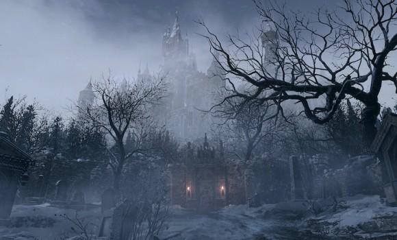 Resident Evil Village Ekran Görüntüleri - 11