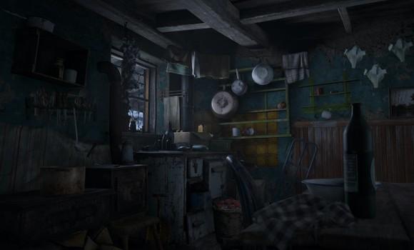Resident Evil Village Ekran Görüntüleri - 3