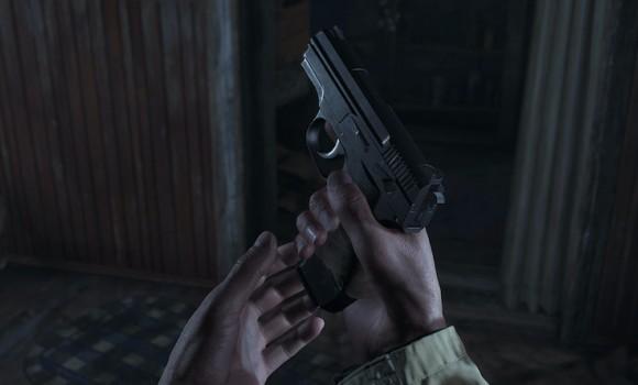 Resident Evil Village Ekran Görüntüleri - 4