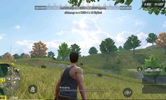 Rules of Survival Ekran Görüntüleri - 4