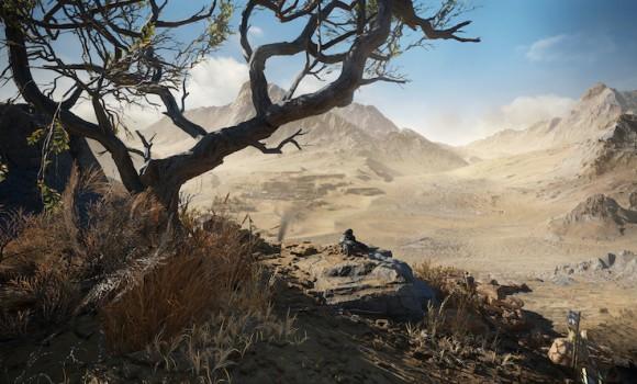 Sniper Ghost Warrior Contracts 2 Ekran Görüntüleri - 4