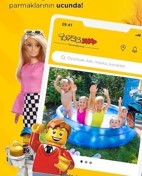 Toyzz Shop Ekran Görüntüleri - 1