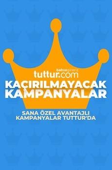 Tuttur.com Ekran Görüntüleri - 1