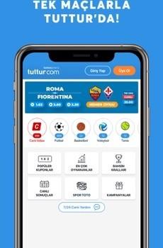 Tuttur.com Ekran Görüntüleri - 5
