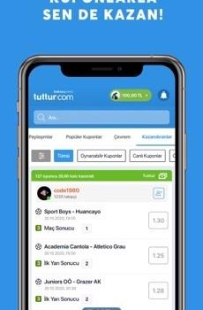 Tuttur.com Ekran Görüntüleri - 7