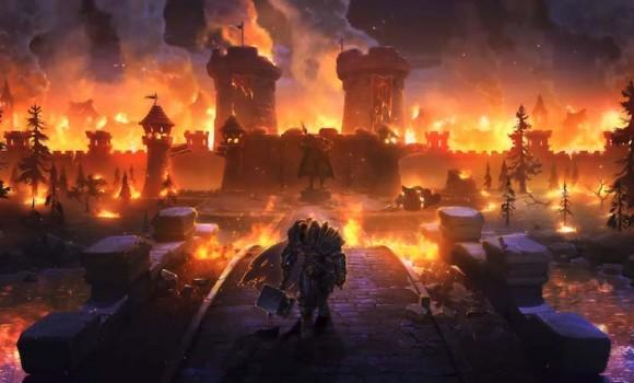 Warcraft III: Reforged Ekran Görüntüleri - 6