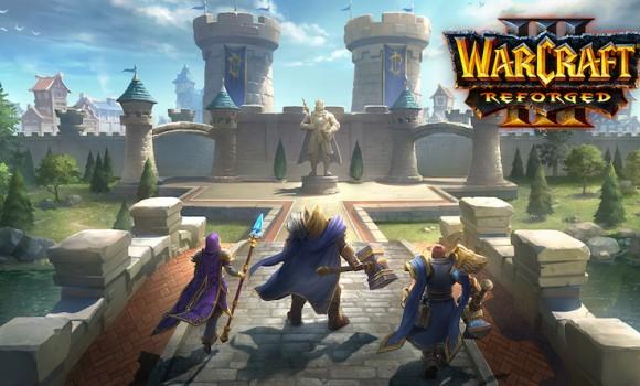 Warcraft III: Reforged Ekran Görüntüleri - 2